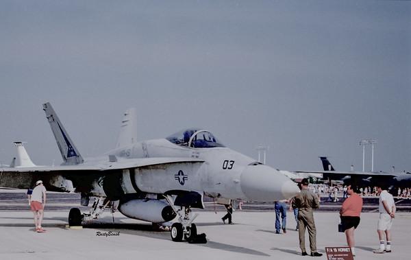 Grissom AFB 1991-9