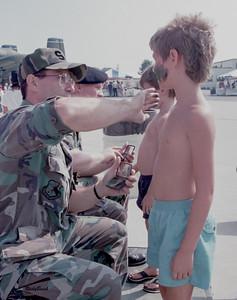 Grissom AFB 1991-7