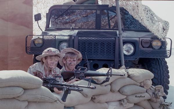 Grissom AFB 1991-8