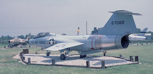 Grissom AFB 1991-244