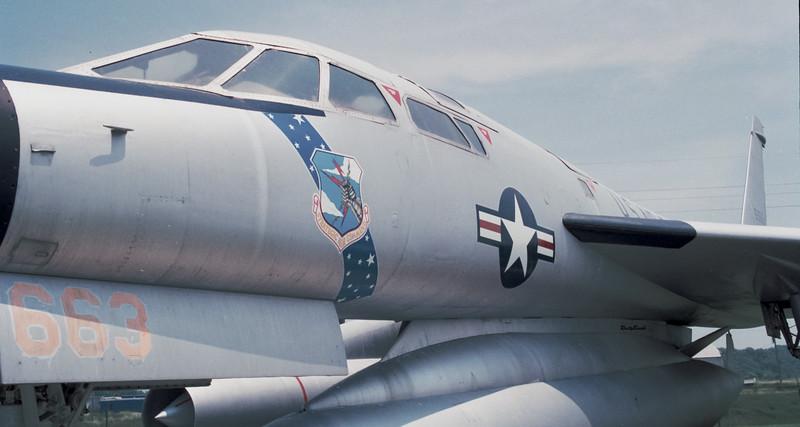 Grissom AFB 1991-250