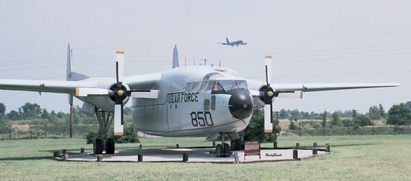 Grissom AFB 1991-208