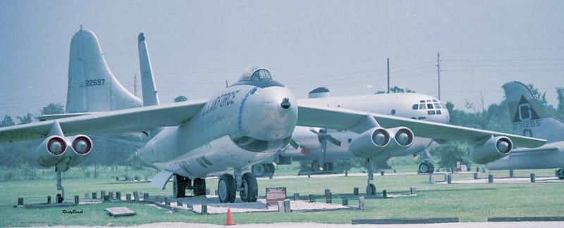 Grissom AFB 1991-216