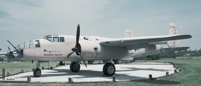 Grissom AFB 1991-252