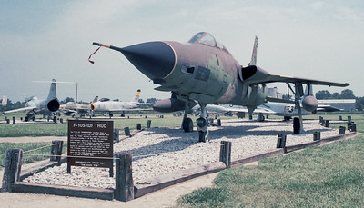 Grissom AFB 1991-243
