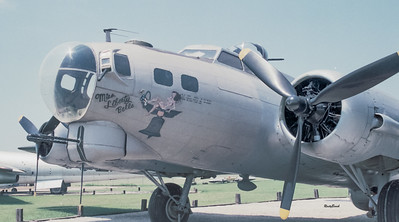 Grissom AFB 1991-253