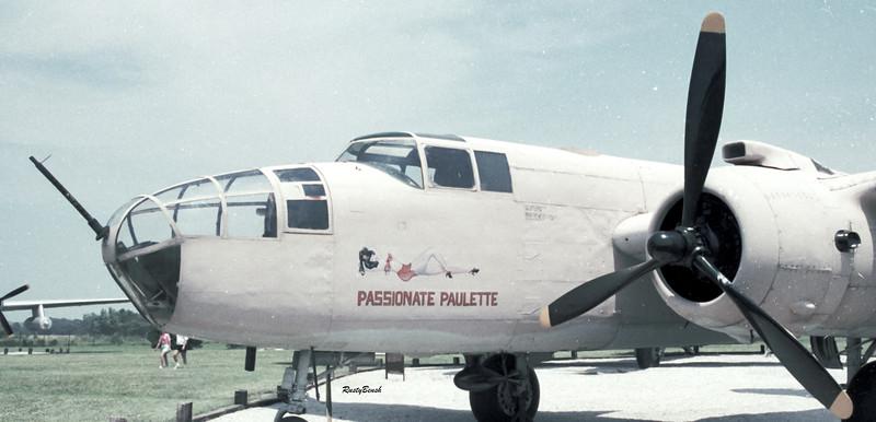 Grissom AFB 1991-219