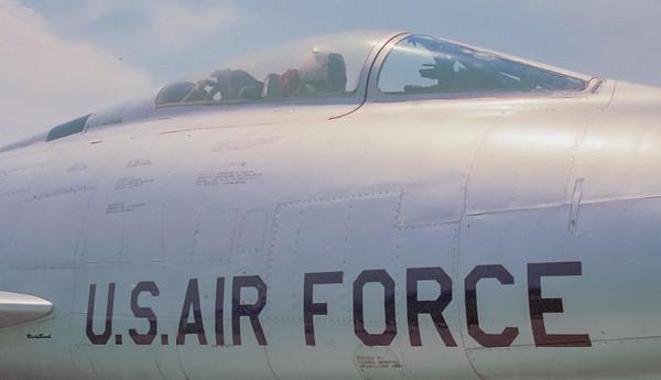 Grissom AFB 1991-249