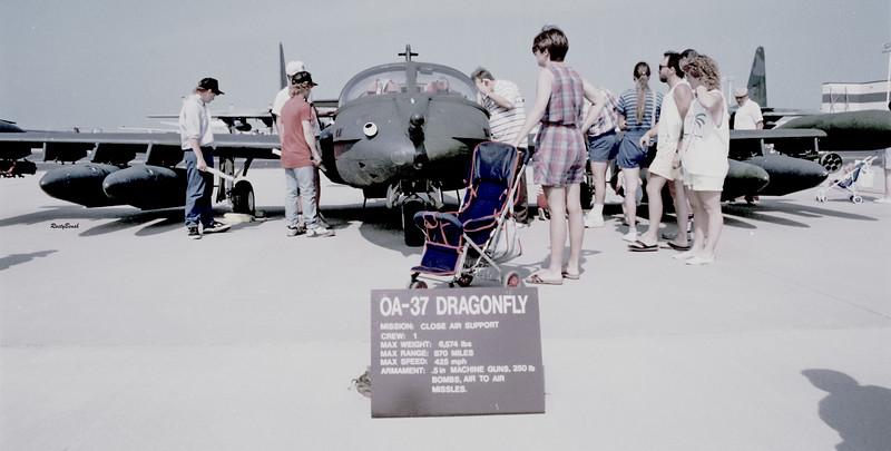 Grissom AFB 1991-201