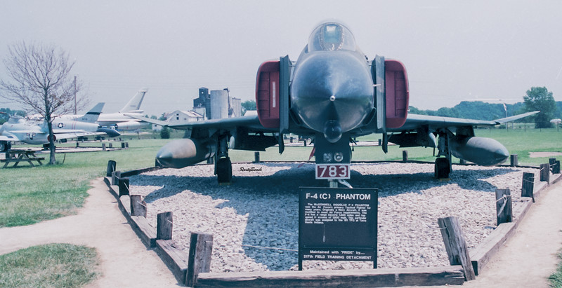 Grissom AFB 1991-217