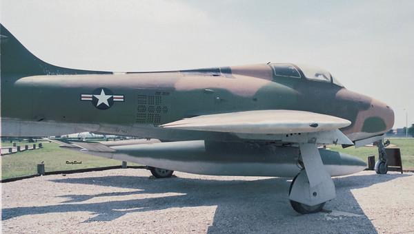 Grissom AFB 1991-251