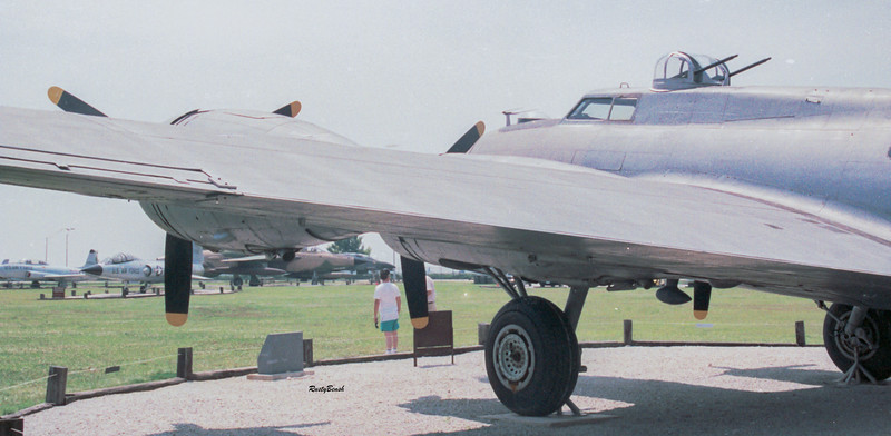Grissom AFB 1991-200