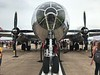 B-29... One of only two flying!