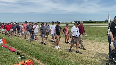 Parade of Veterans