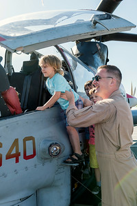 Seafair 2014 - Marine Week