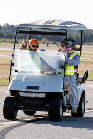 Anderson Regional Airshow 2016