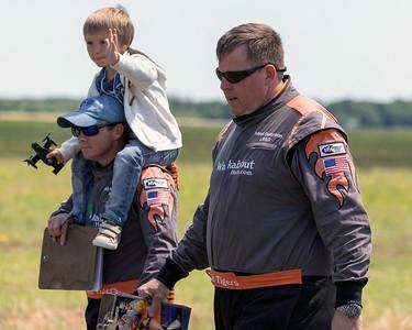 Walkabout Tiger Aerobatic Team