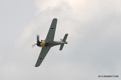 FOCKE-WULF (FLUGWERK) FW190