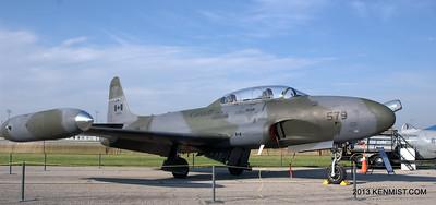 Nice T-33