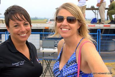 2013 Rotary Brantford Air Show