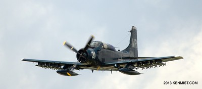 Skyraider