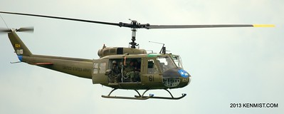 UH-1 Huey
