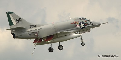 A-4B Skyhawk