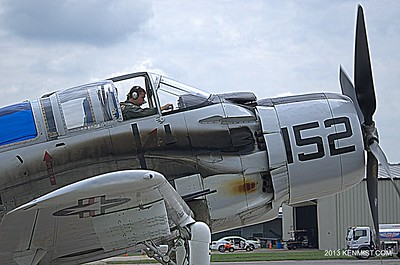 A-1 Skyraider