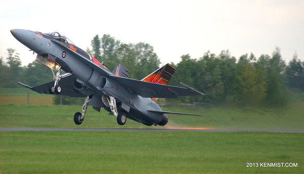 2013 Waterloo Air Show