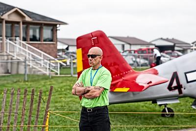 2014 Ontario South Coast Air Show