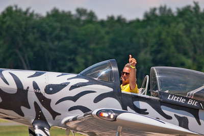 2014 Waterloo Air Show