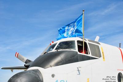 de Havilland Buffalo at Canadian Warplane Heritage Museum 2015 SkyFest