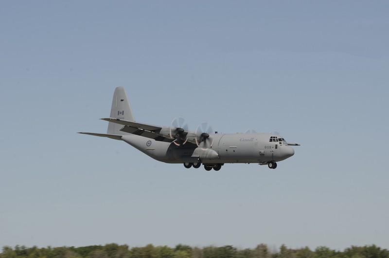 CC-130J Hercules