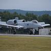 A-10 East Demo Team