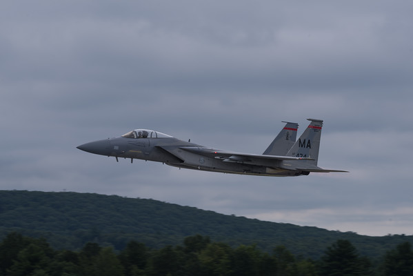 104th Fighter Wing F-15