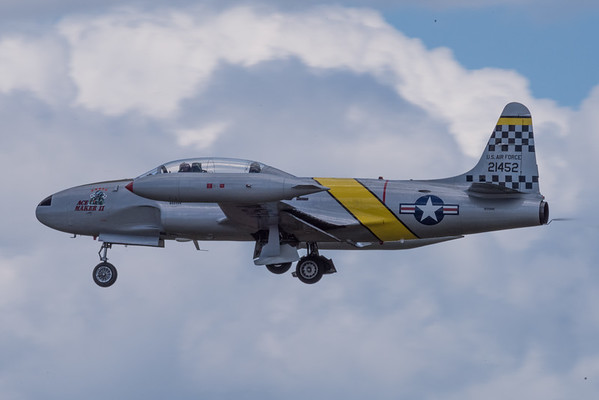 Gregory W Colyer / Ace Maker Airshows