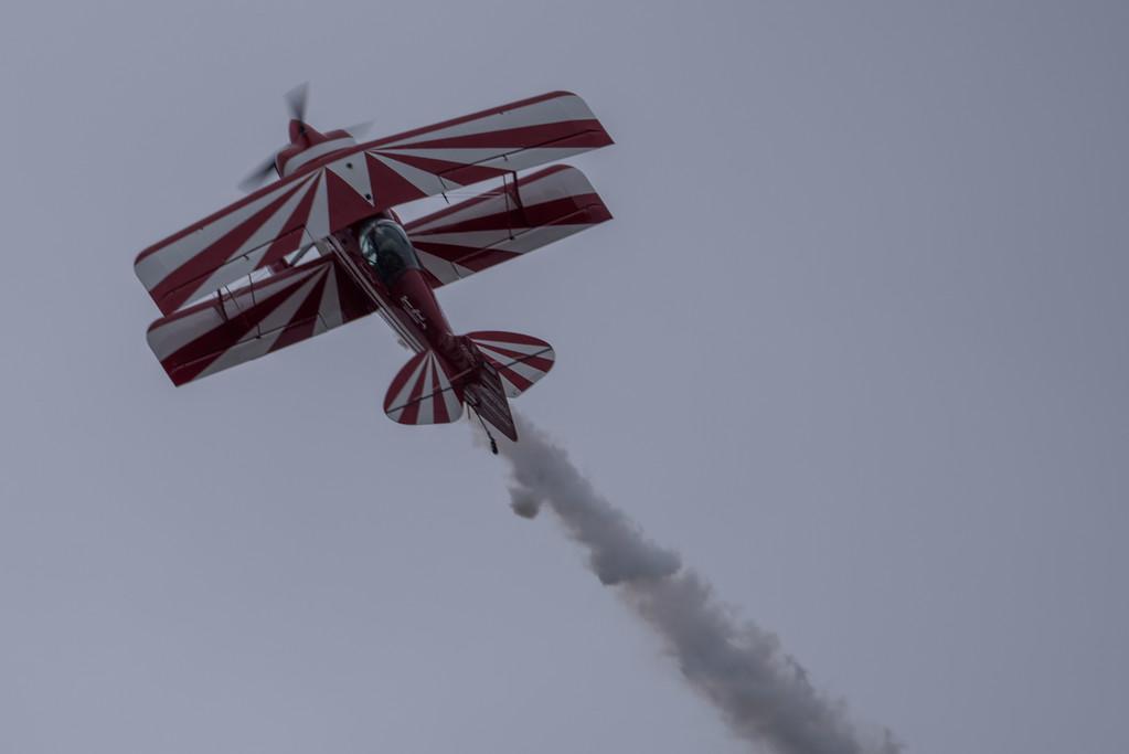 2017 Westfield International Air Show
