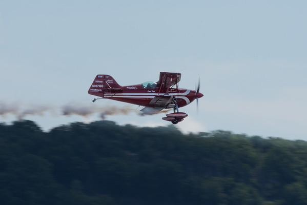 2017 Westfield International Air Show