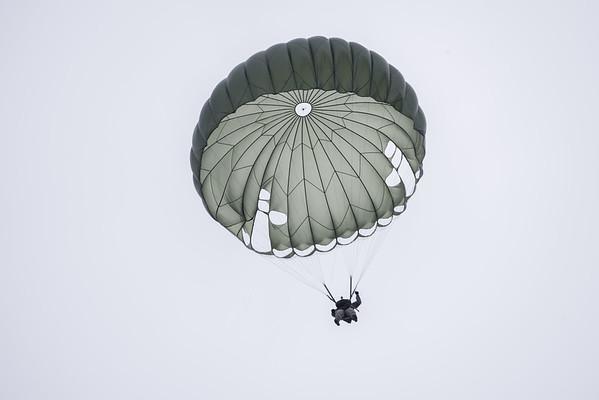 Liberty Jump Team