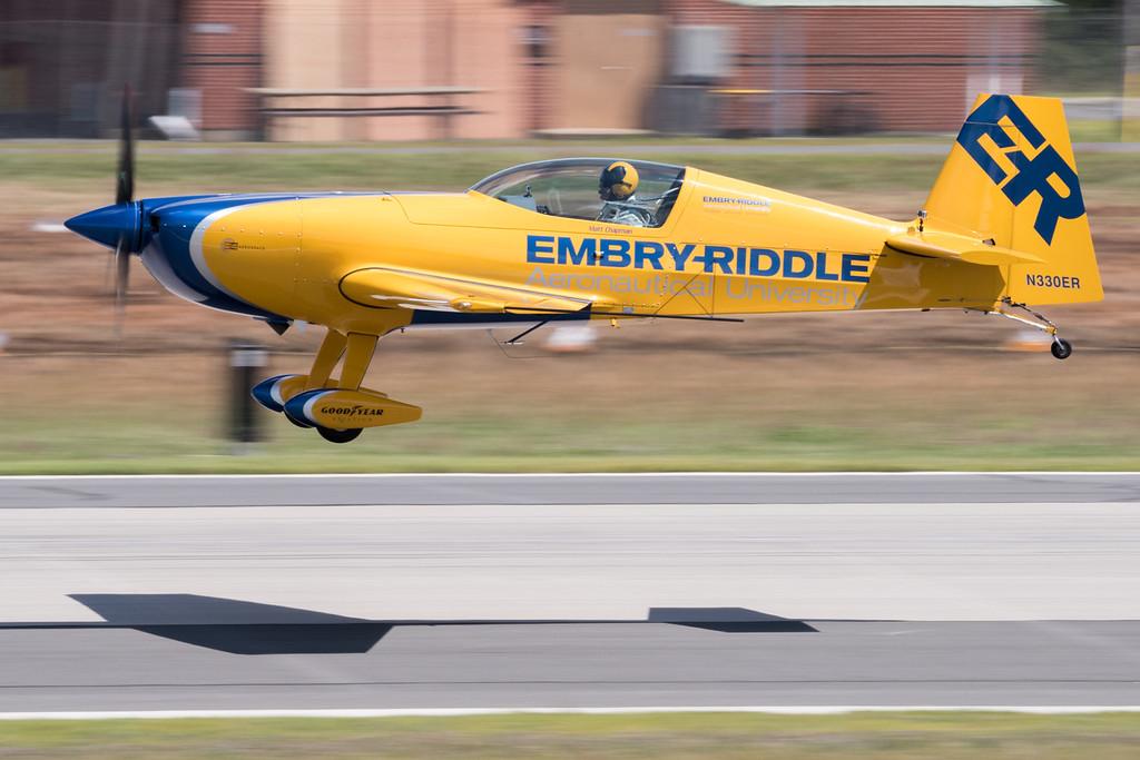 Matt Chapman Airshows