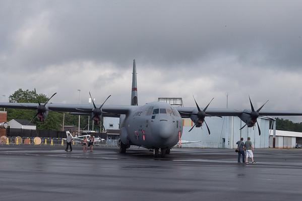 Westfield International Air Show