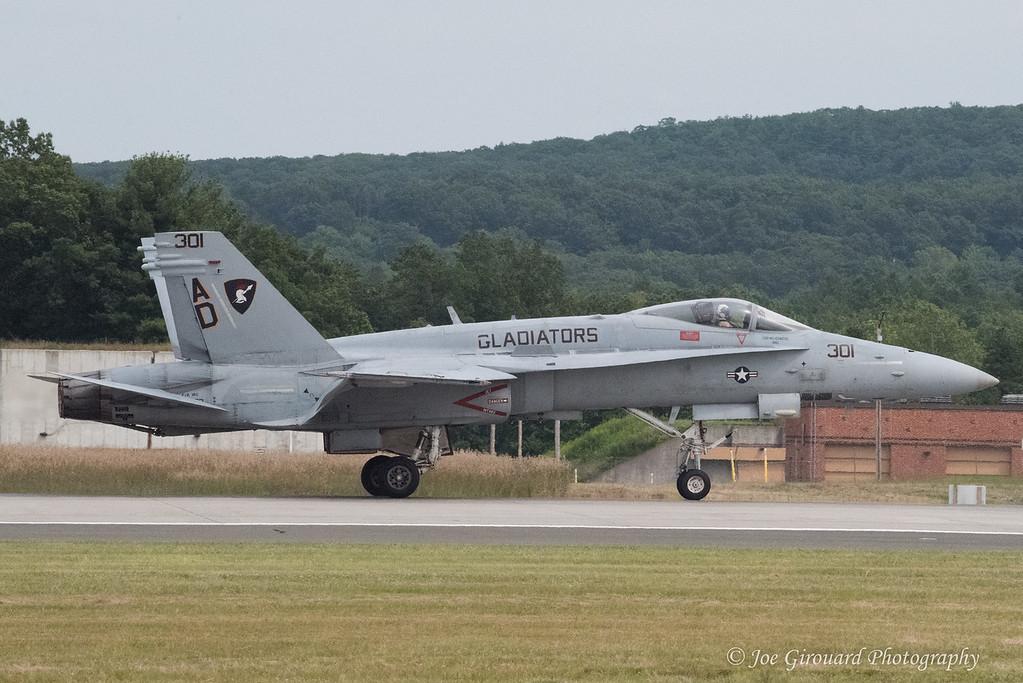 U.S. Navy TAC DEMO