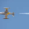 2018 LA County Air Show Photo By Garry Tice