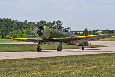Harvard Mk. 4