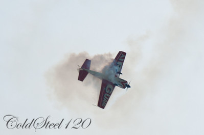 Andrews Air Show Air Performers 2010