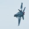 US Navy F/A-18