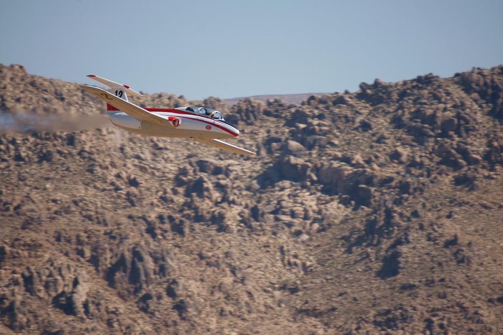 Apple Valley CA Airshow 2010