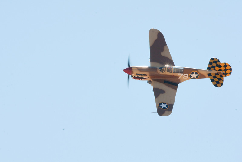 Apple Valley CA Airshow 2010