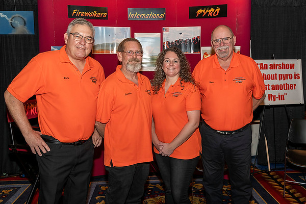 2019 ICAS  Convention
