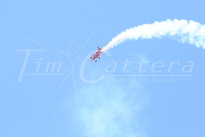California International Airshow -Salinas, California (©Tim Cattera Photo)